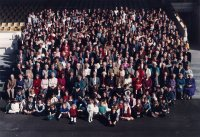 1994 Macky reunion group photo