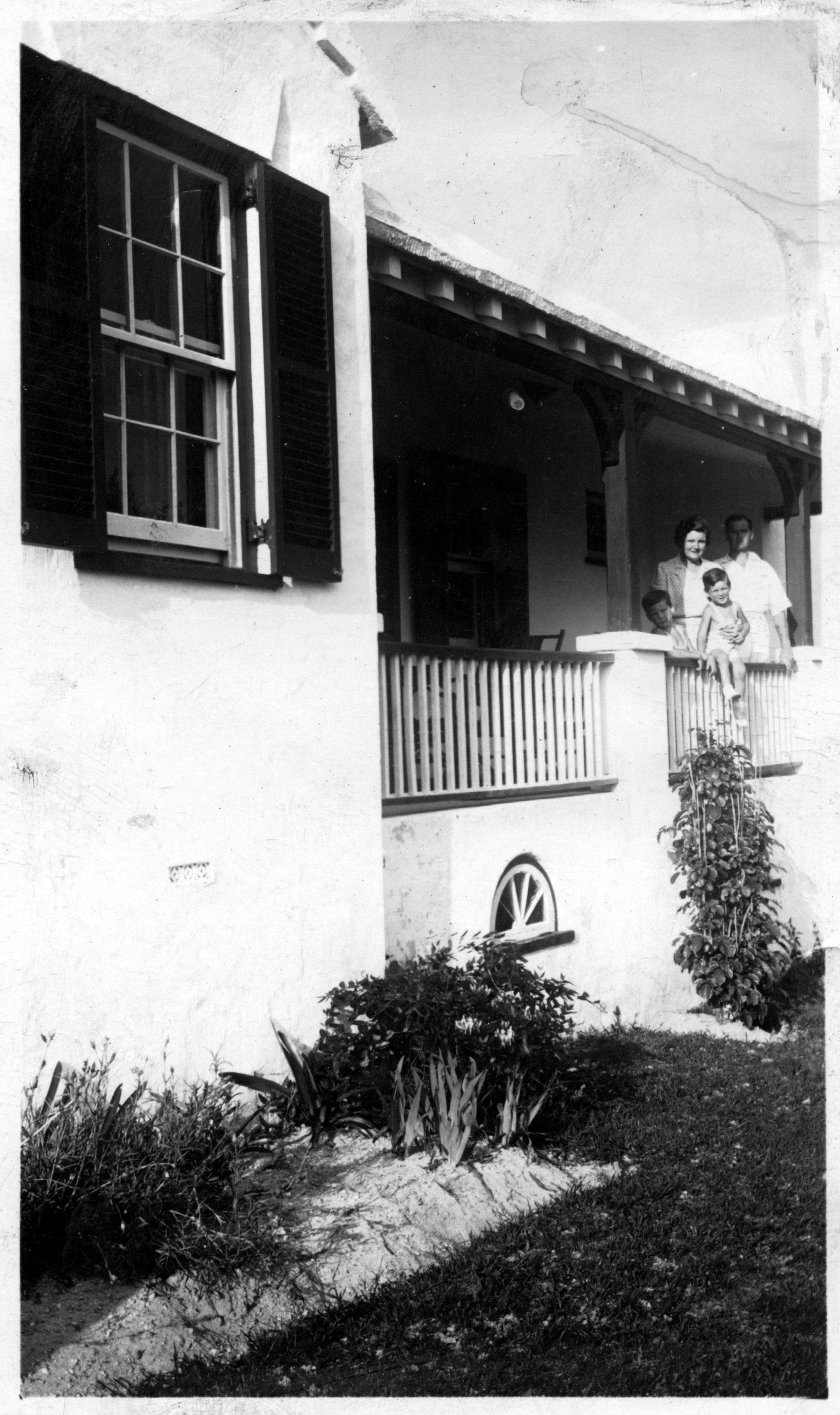 Mary MacLean Macky\'s Memories · The Macky Family in New Zealand